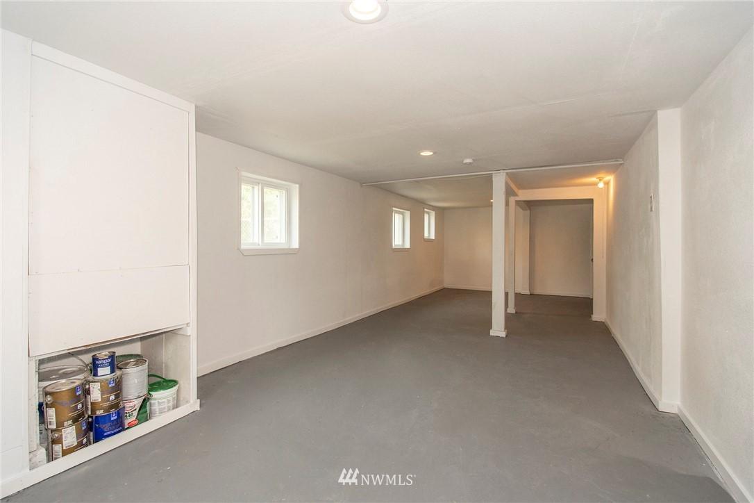 Sold Property   1236 S 101st Street Seattle, WA 98168 16