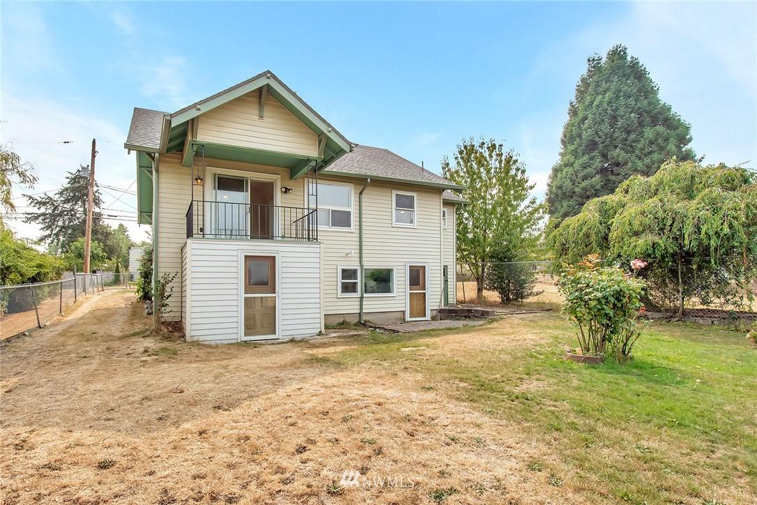 Sold Property   1236 S 101st Street Seattle, WA 98168 20