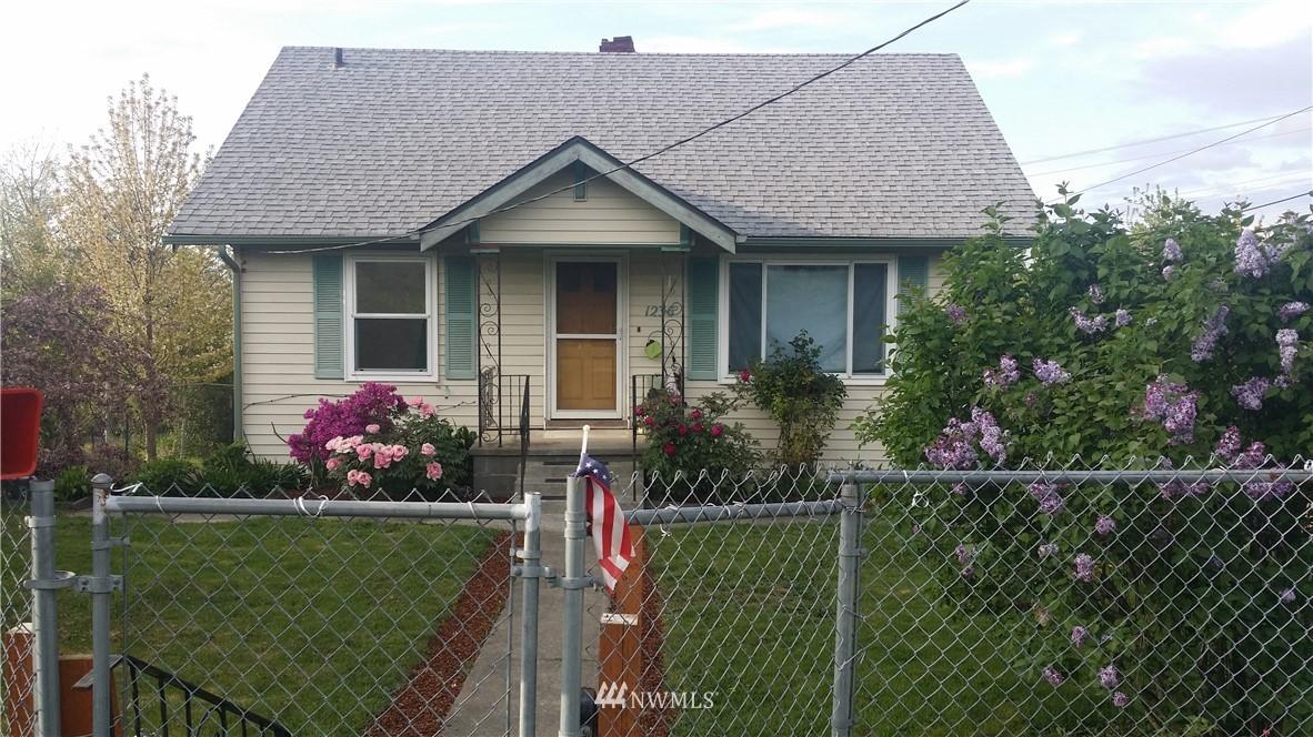 Sold Property   1236 S 101st Street Seattle, WA 98168 0
