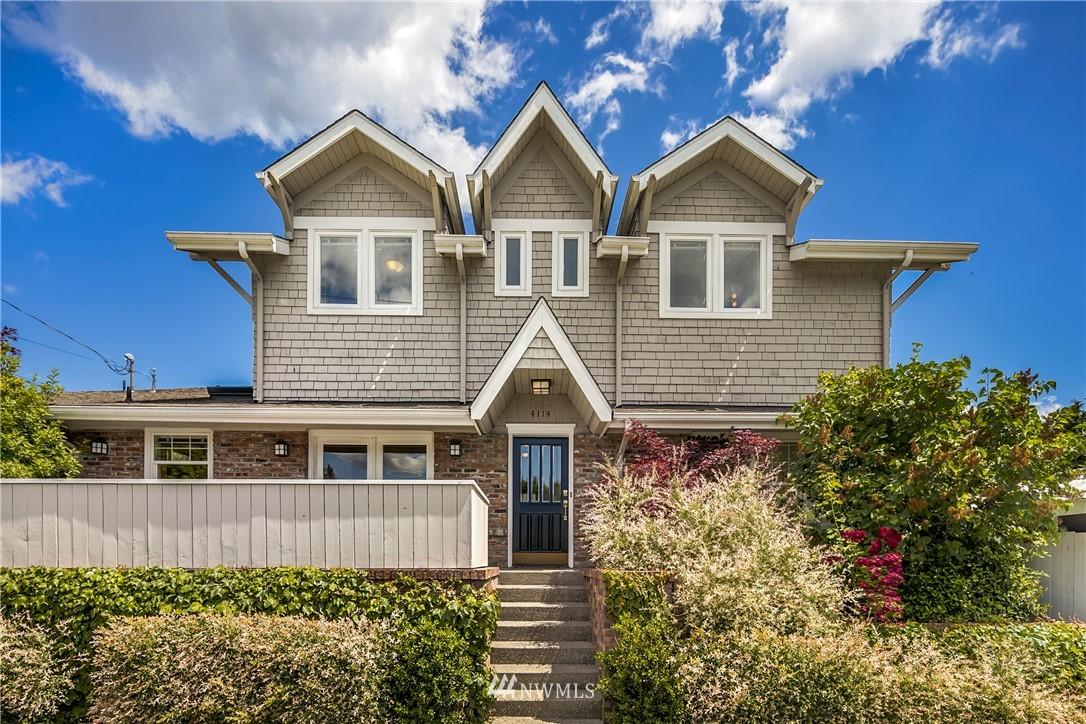 Sold Property | 4114 36th Avenue NE Seattle, WA 98105 0