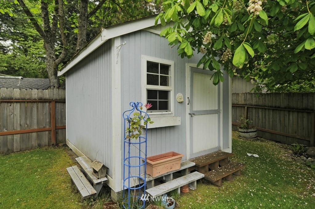 Sold Property | 19134 2nd Avenue NW Shoreline, WA 98177 20