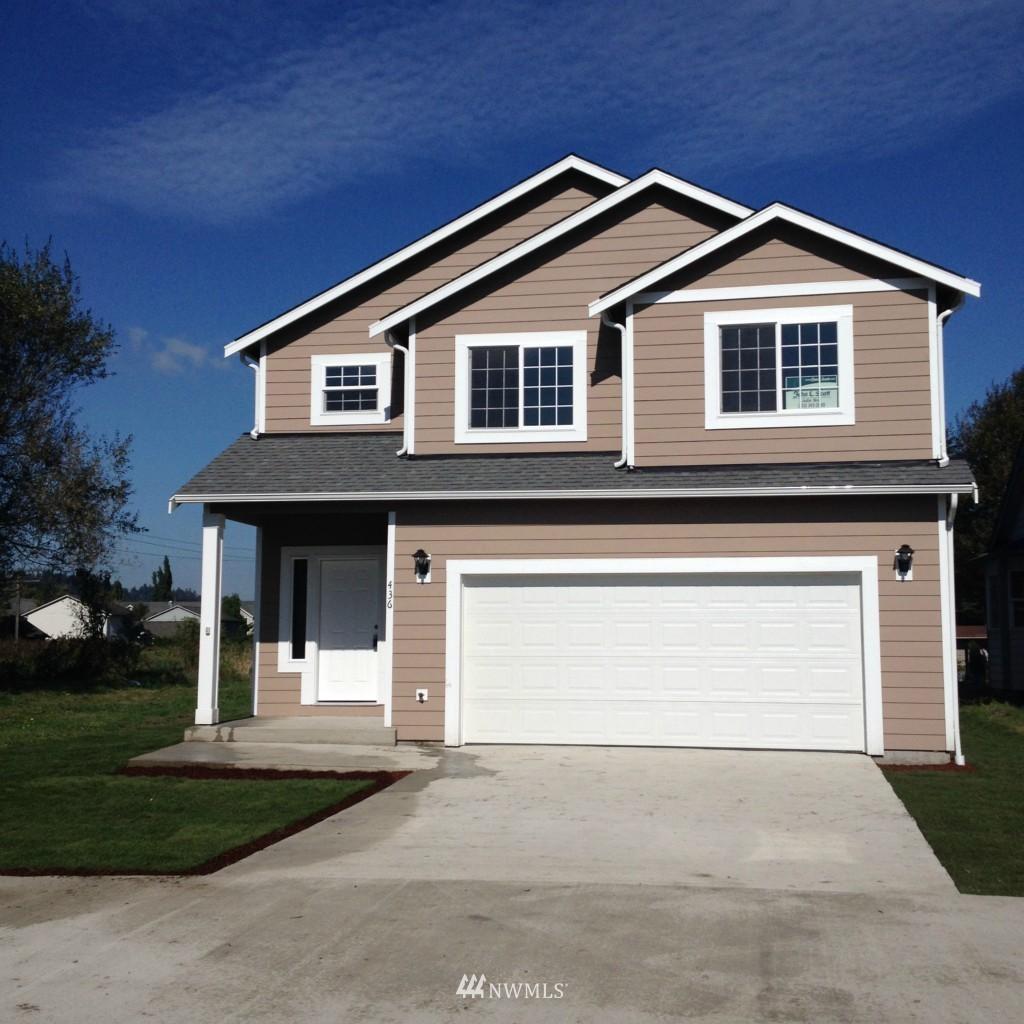 Sold Property | 436 Butte Avenue Pacific, WA 98047 0
