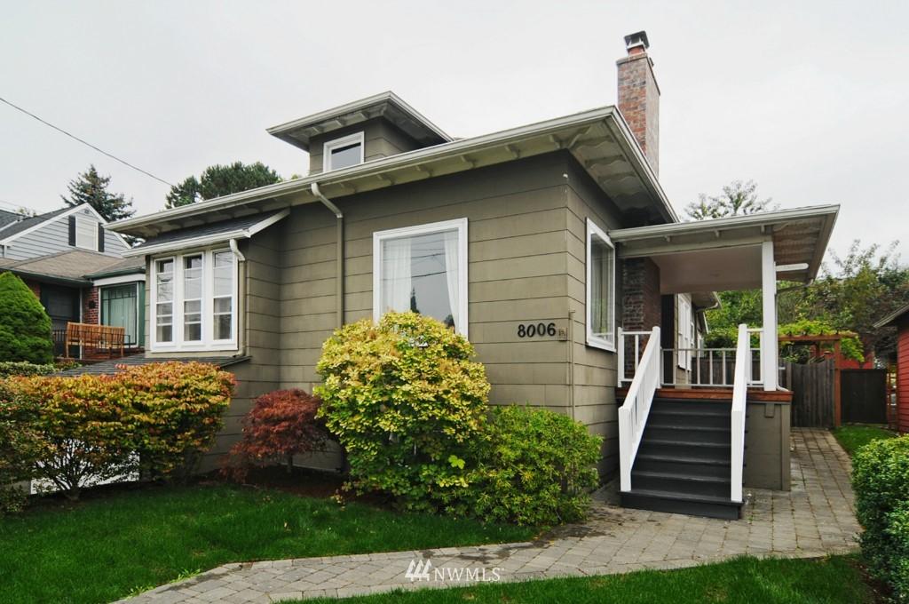 Sold Property | 8006 Stroud Avenue N Seattle, WA 98103 0