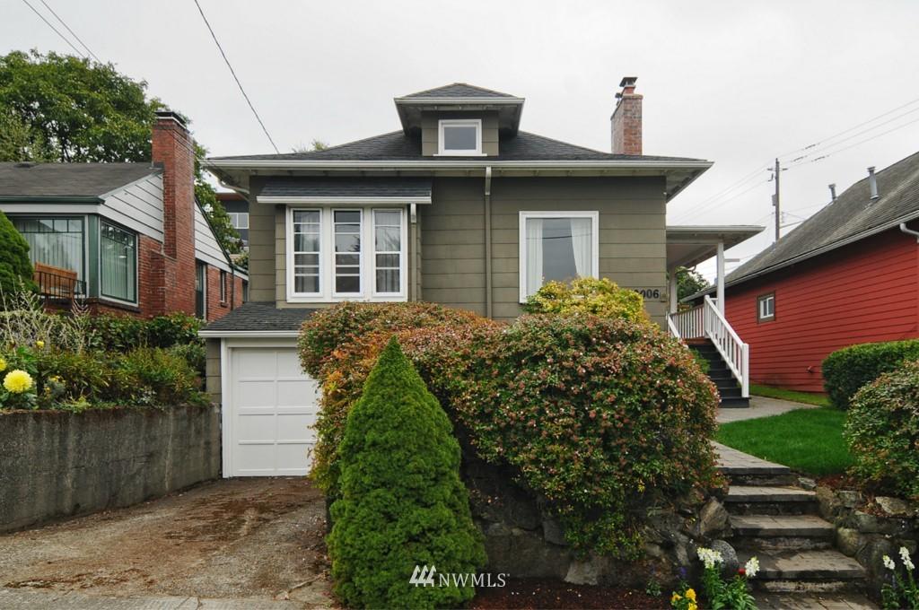 Sold Property | 8006 Stroud Avenue N Seattle, WA 98103 1
