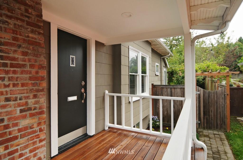 Sold Property | 8006 Stroud Avenue N Seattle, WA 98103 2