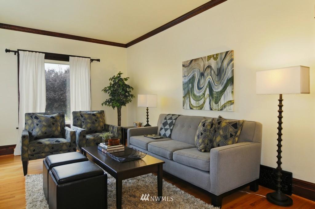 Sold Property | 8006 Stroud Avenue N Seattle, WA 98103 3