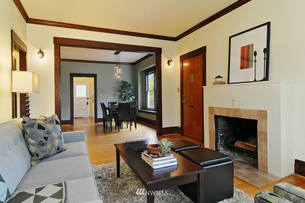 Sold Property | 8006 Stroud Avenue N Seattle, WA 98103 5