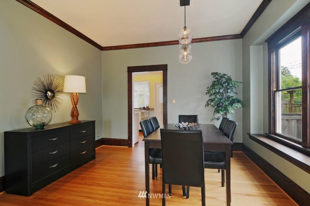 Sold Property | 8006 Stroud Avenue N Seattle, WA 98103 6