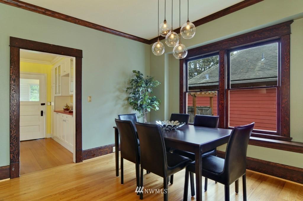 Sold Property | 8006 Stroud Avenue N Seattle, WA 98103 7