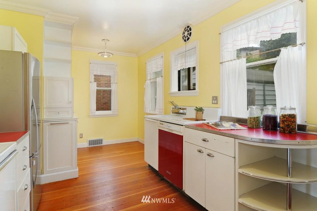 Sold Property | 8006 Stroud Avenue N Seattle, WA 98103 8