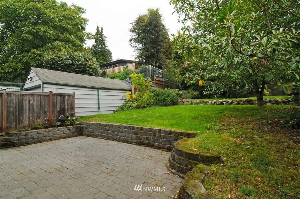 Sold Property | 8006 Stroud Avenue N Seattle, WA 98103 18