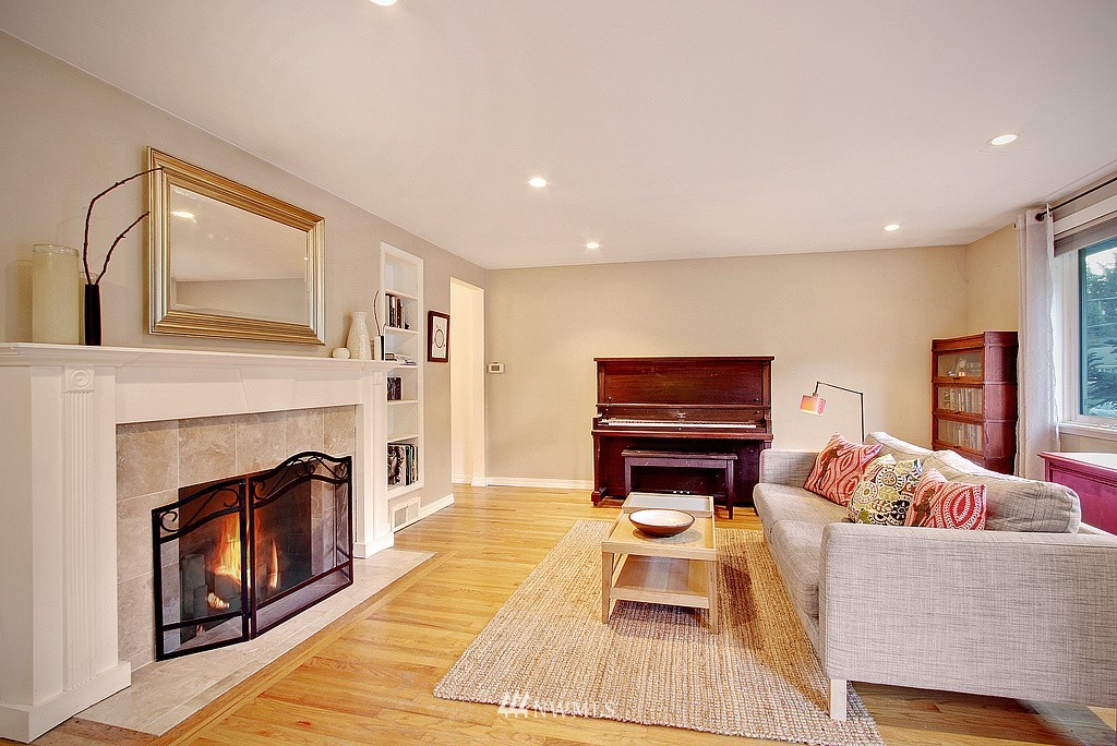 Sold Property   14040 26th Avenue NE Seattle, WA 98125 2