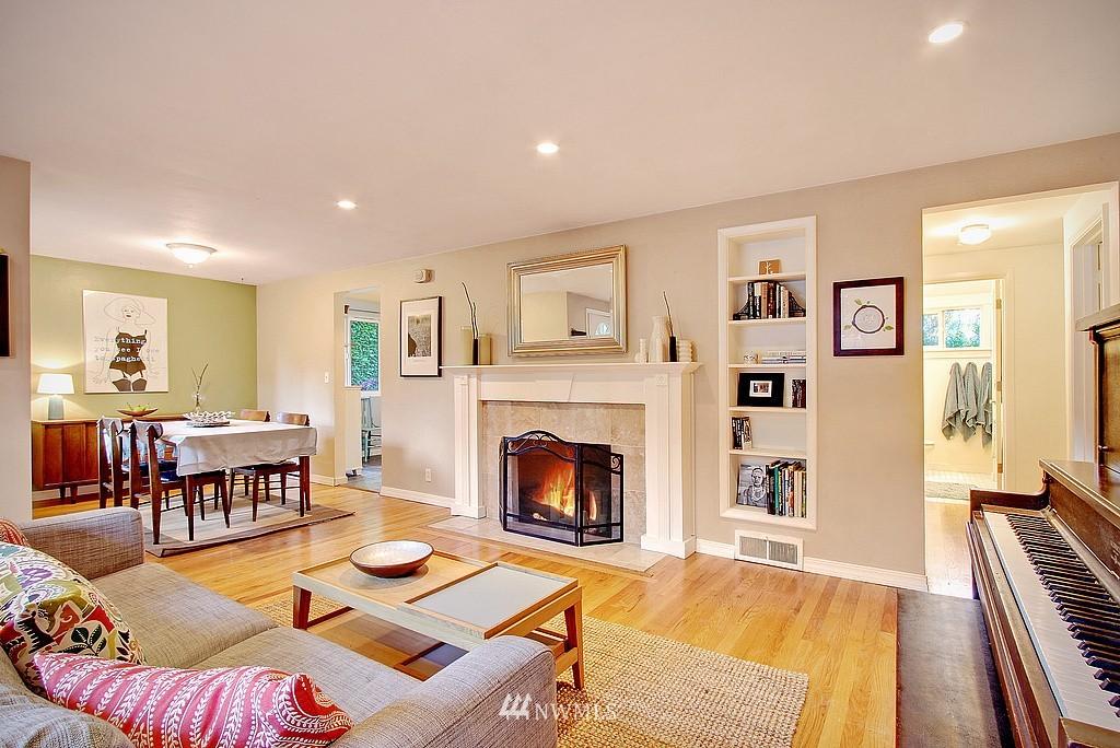 Sold Property   14040 26th Avenue NE Seattle, WA 98125 3