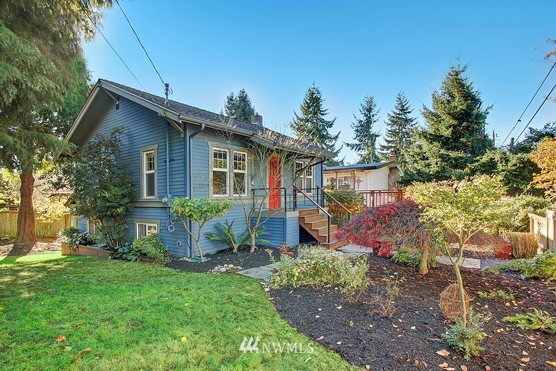 Sold Property | 123 NW 100th Street Seattle, WA 98177 0