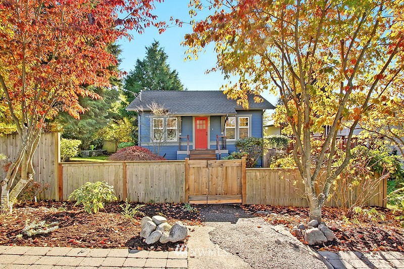 Sold Property | 123 NW 100th Street Seattle, WA 98177 1