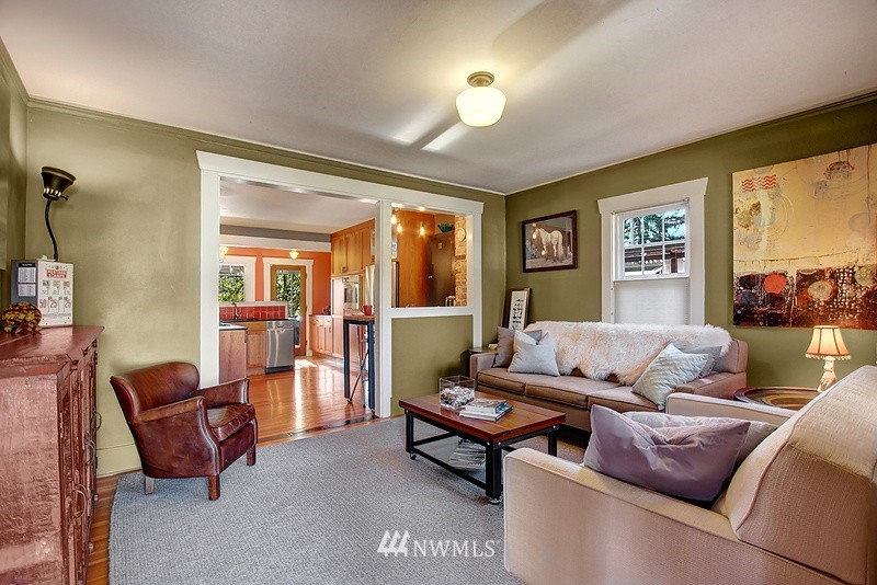 Sold Property | 123 NW 100th Street Seattle, WA 98177 2