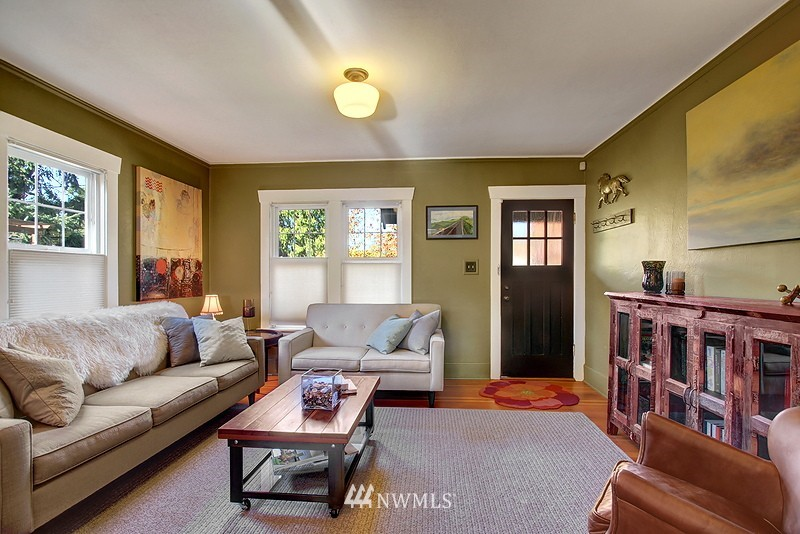 Sold Property | 123 NW 100th Street Seattle, WA 98177 3