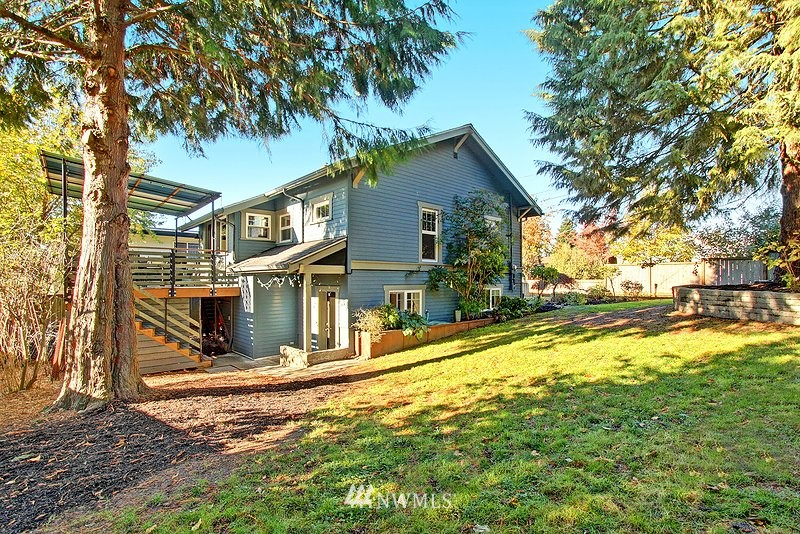 Sold Property | 123 NW 100th Street Seattle, WA 98177 16