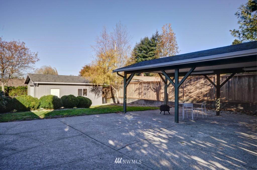 Sold Property | 14419 40 Avenue W Lynnwood, WA 98037 16