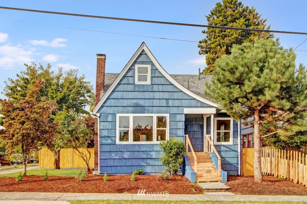 Sold Property   1900 NE 80th Street Seattle, WA 98115 0