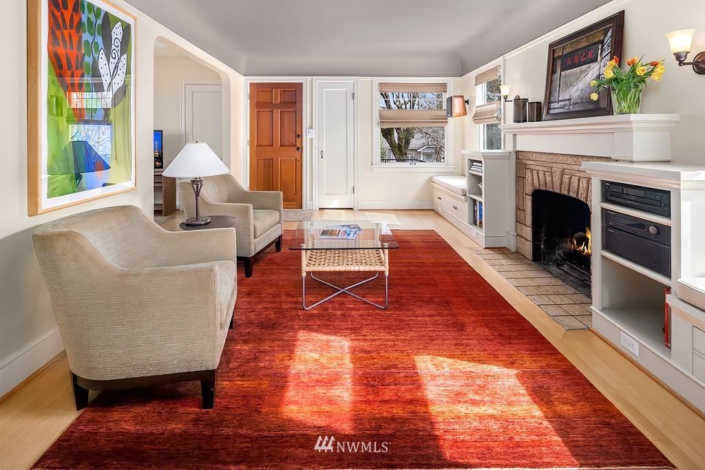 Sold Property | 5011 37th Avenue NE Seattle, WA 98105 2