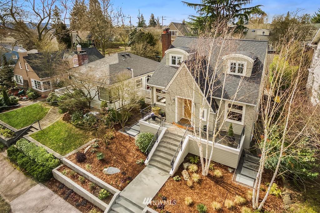 Sold Property | 5011 37th Avenue NE Seattle, WA 98105 22