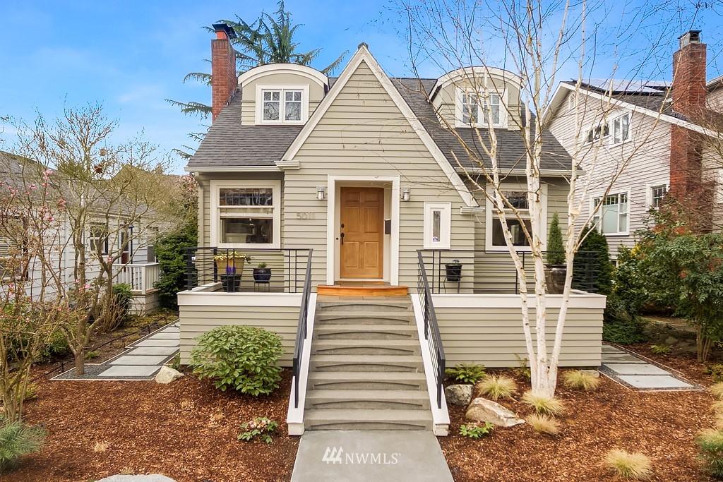 Sold Property | 5011 37th Avenue NE Seattle, WA 98105 24
