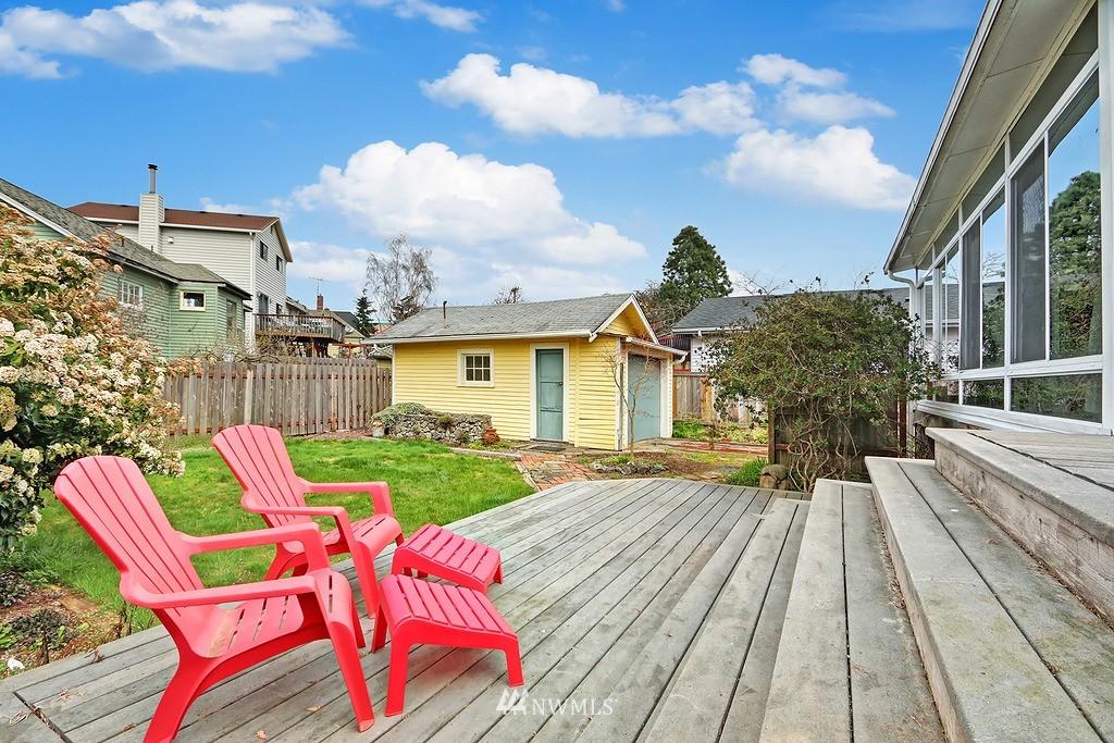 Sold Property   4911 Erskine Way SW Seattle, WA 98116 13
