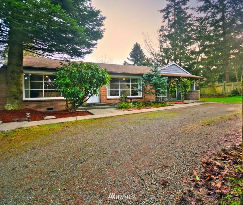 Sold Property   6809 NE 166th Court Kenmore, WA 98028 0