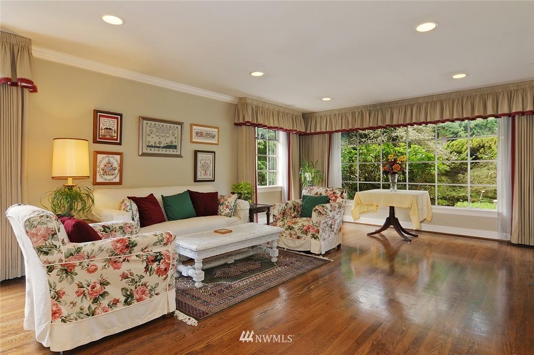 Sold Property | 13521 Sherman Road NW Seattle, WA 98177 1