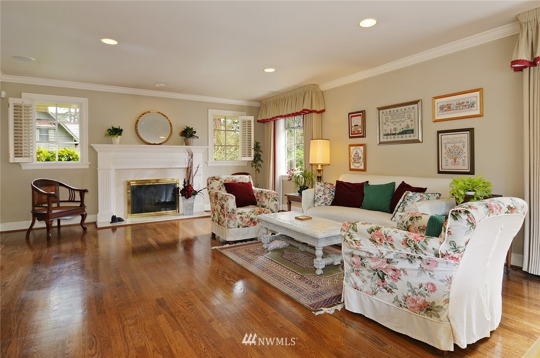 Sold Property | 13521 Sherman Road NW Seattle, WA 98177 2
