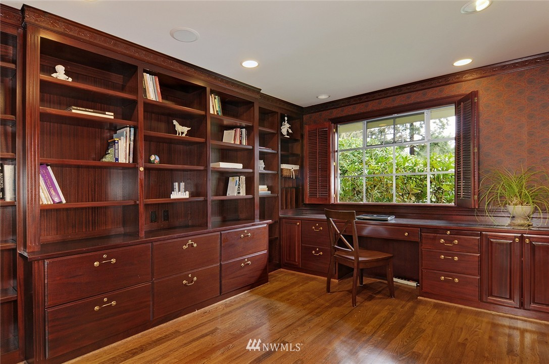 Sold Property | 13521 Sherman Road NW Seattle, WA 98177 12