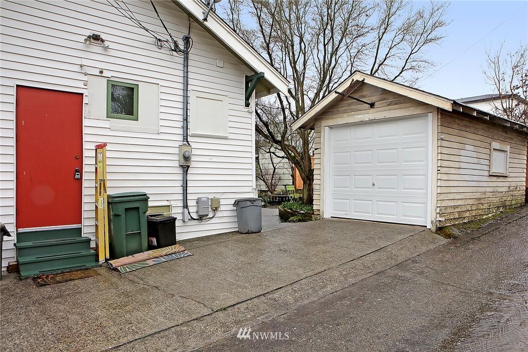 Sold Property | 606 NW 82nd Street Seattle, WA 98117 18