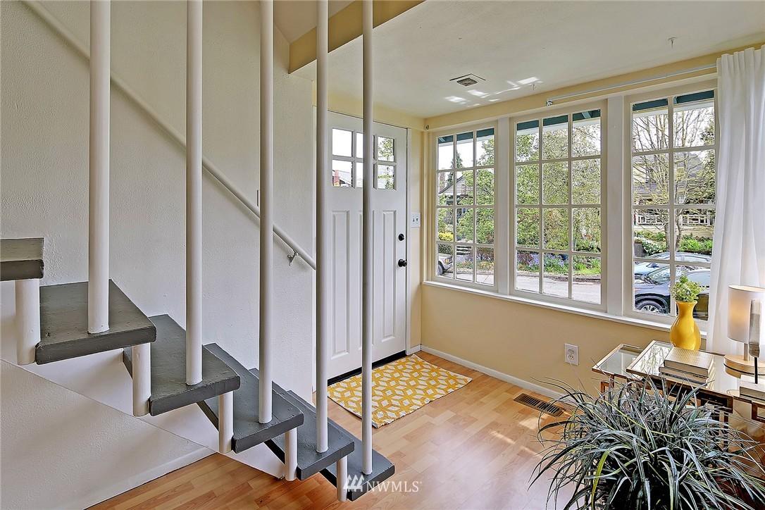 Sold Property   5109 Keystone Place N Seattle, WA 98103 1
