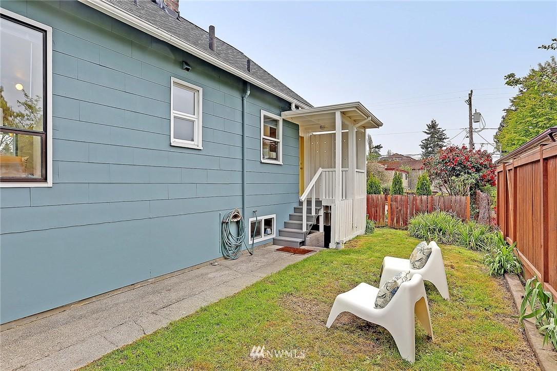 Sold Property   5109 Keystone Place N Seattle, WA 98103 13