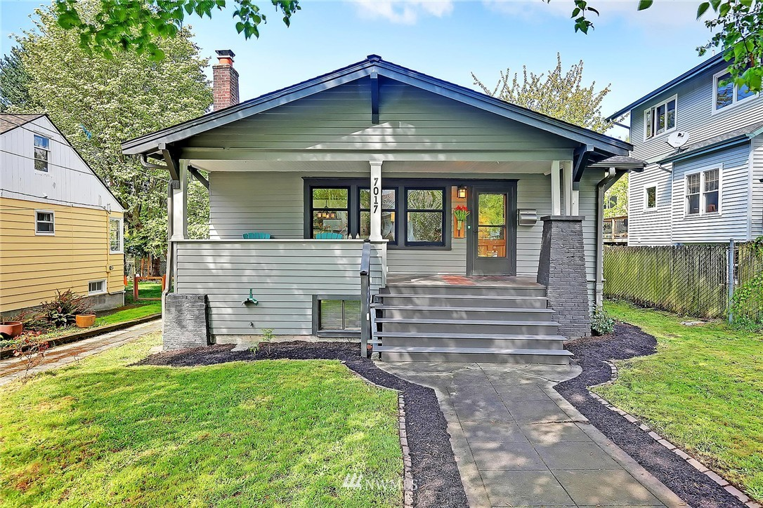 Sold Property | 7017 12th Avenue NW Seattle, WA 98117 0
