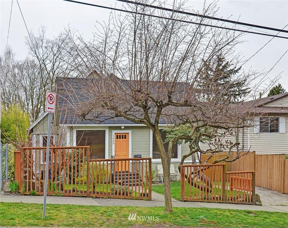 Sold Property   1523 E Alder Street Seattle, WA 98122 1