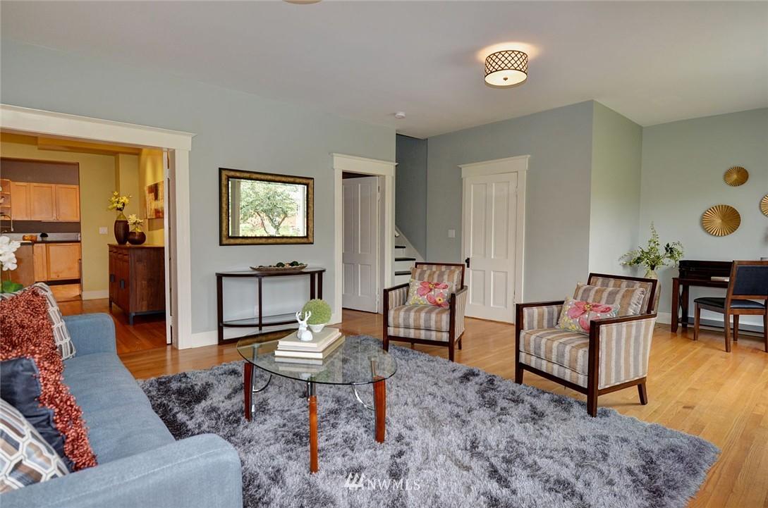 Sold Property   1523 E Alder Street Seattle, WA 98122 2