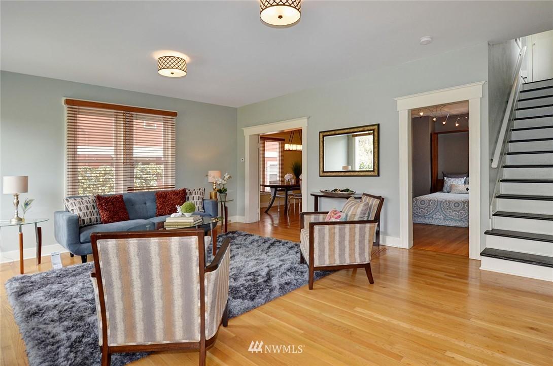 Sold Property   1523 E Alder Street Seattle, WA 98122 5