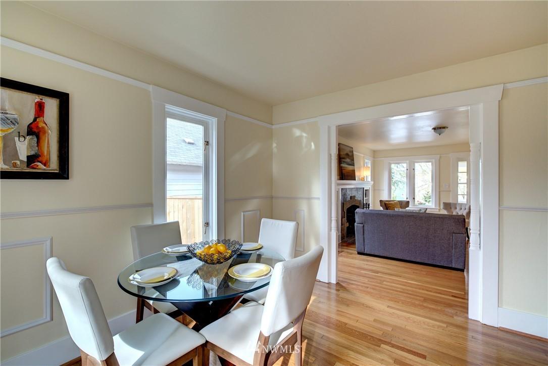 Sold Property | 5911 8th Avenue NE Seattle, WA 98105 8