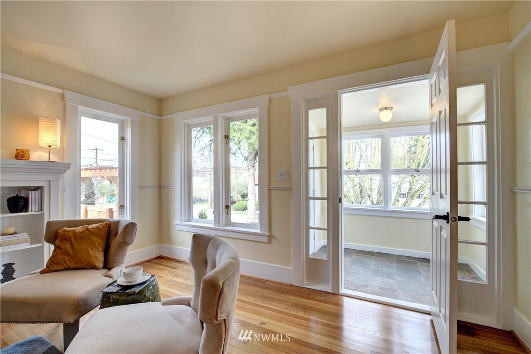 Sold Property | 5911 8th Avenue NE Seattle, WA 98105 2