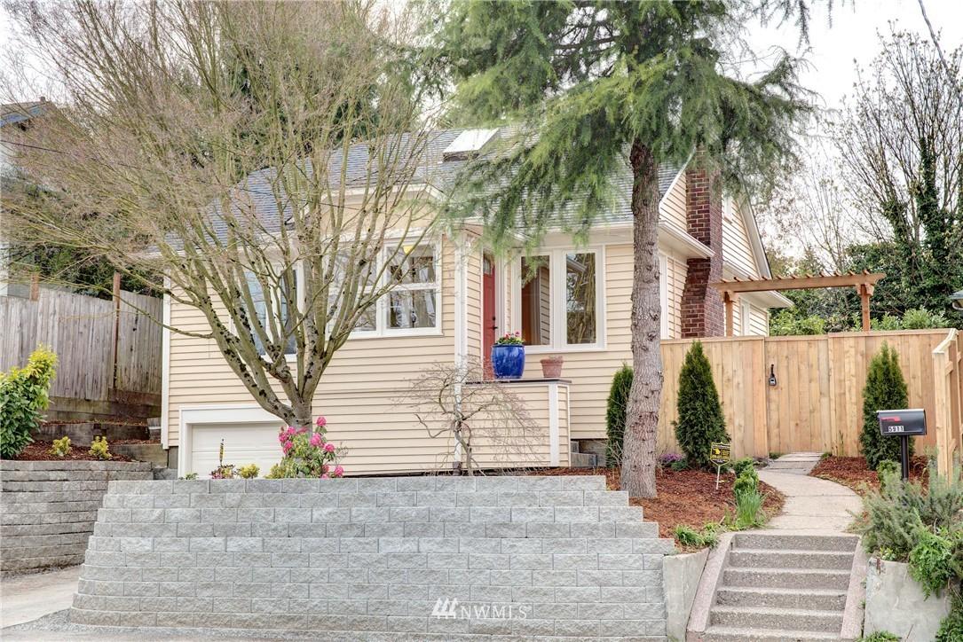 Sold Property | 5911 8th Avenue NE Seattle, WA 98105 0