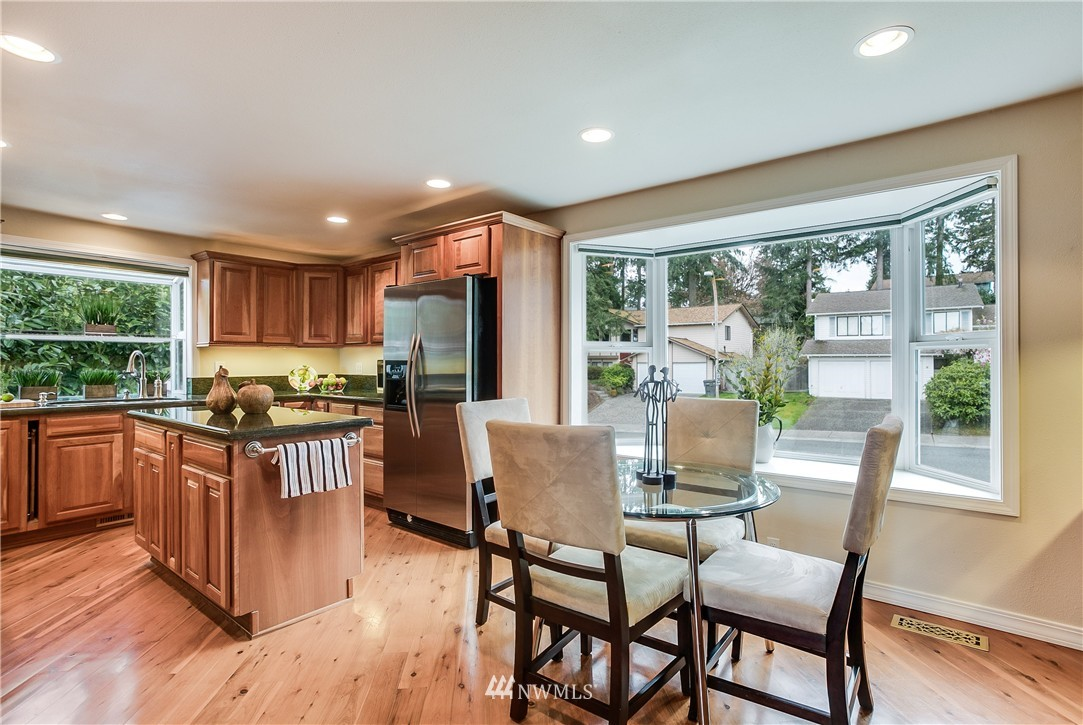 Sold Property   13916 94th Avenue NE Kirkland, WA 98034 3