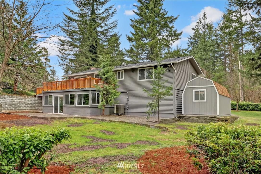 Sold Property | 15325 SE 232nd Place Kent, WA 98042 20