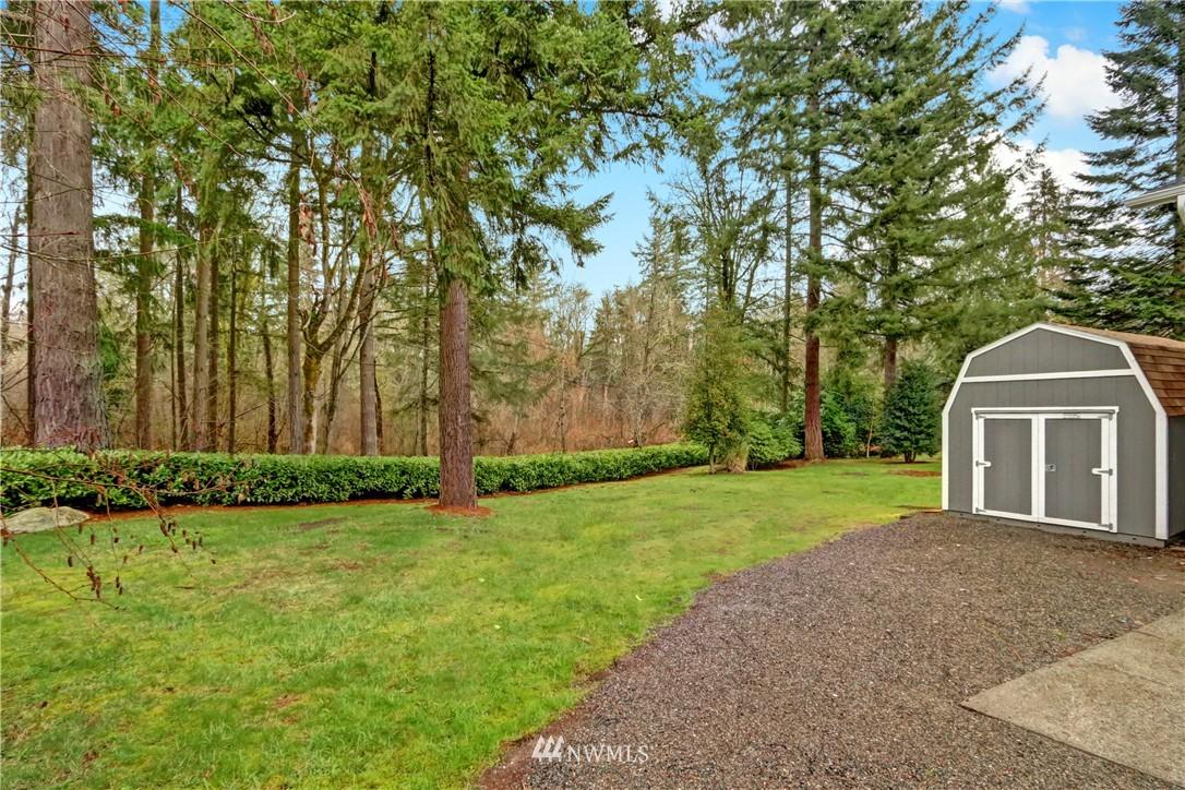 Sold Property | 15325 SE 232nd Place Kent, WA 98042 21