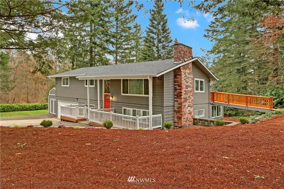 Sold Property | 15325 SE 232nd Place Kent, WA 98042 23