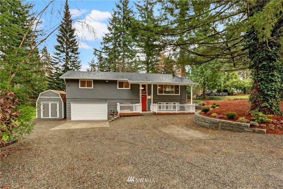 Sold Property | 15325 SE 232nd Place Kent, WA 98042 24