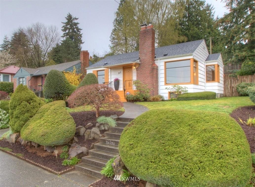 Sold Property   3612 32nd Avenue W Seattle, WA 98199 0