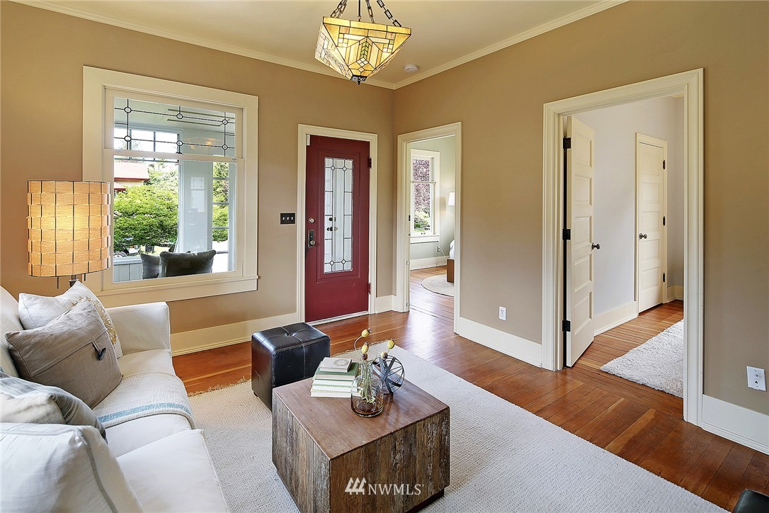 Sold Property   847 NW 61st Street Seattle, WA 98107 2