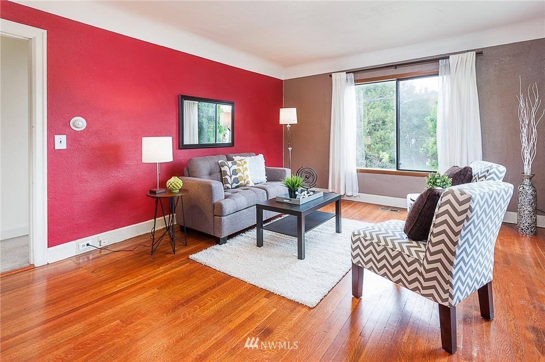 Sold Property | 1922 S Stevens Street Seattle, WA 98144 3